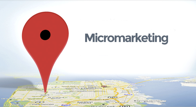 Micromarketing