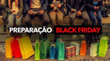 como se preparar para black friday