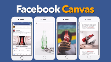 post facebook canvas