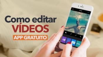 ferramenta para editar videos