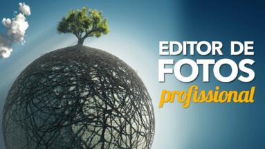 ferramenta editor de fotos para pc