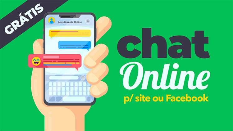 Chat para sites